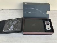 Motorola Aura Celestial limited edition apollo 11 phone omega speedmaster