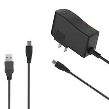 Micro USB Charger Power Adapter + USB Cable Cord For Samsung Galaxy S4 S3 S2