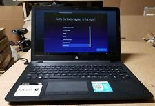 "HP 15-BW011DX - 15.6"" Laptop, AMD Dual-Core A6-9220 (2.5GHz) 4GB  500GB  Win 10"