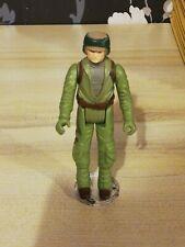 Vintage Star Wars Figure - Rebel Commando (ref L4413)