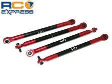 Hot Racing Traxxas 1/16 E Revo Summit Aluminum Adjustable Turnbuckles VXS160R02