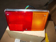 FANALE POSTERIORE DESTRO PEUGEOT 104 76-80 SEIMA REAR LIGHT RIGHT