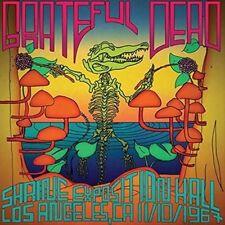 Grateful Dead - Shrine Auditorium Los Angeles Ca 11/1967 3 LP Ltd