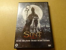 DVD / SINT (DICK MAAS, TOM DE MOL)