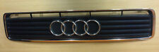 AUDI A2 2000 - 2005 COMPLETE FRONT BONNET SLATED GRILL GRILLE