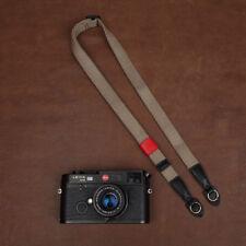 Cam-in adjustable shoulder strap for DSLR Sony NEX FUJI Leica M EOS M Micro 4/3
