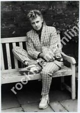 Roger Taylor Queen Unseen Unpublished Photo #2626 D