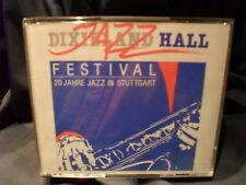 Dixieland Hall Jazz Festival  - 20 Jahre Jazz In Stuttgart  -2CD-Box