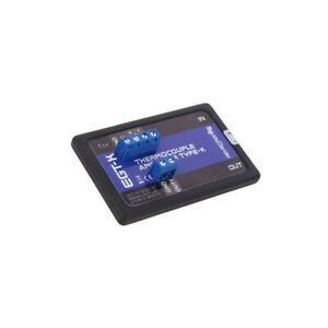 EGT-K [1-CH] Converter: temperature 8-32VDC Features: 1 channel OUT 1: 0-5V REVE