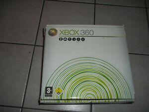 console XBOX 360 + accessoires + jeux