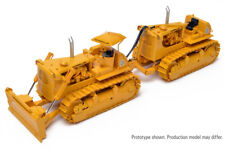 CATERPILLAR DD9G PUSH DOZER ( BULLDOZER) BY CCM IN AN EDITION OF 250