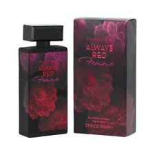 Elizabeth Arden Always Red Femme Eau De Toilette EDT 50 ml (woman)