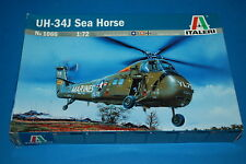 Italeri 1066 - UH-34J Sea Horse  scala 1/72