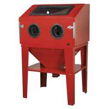 Sealey SB974 Shot Blasting Cabinet Equipment