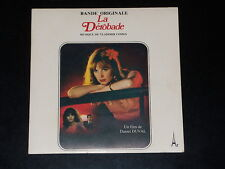 45 tours B.O.F - LA DEROBADE - V. COSMA - 1979