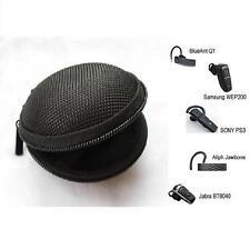 Bluetooth Headset Hard Box Case BlueAnt Q1 S4 Q2 1V12 Voyager 855 815 Motorola
