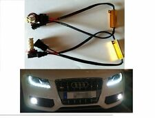 2 AMPOULE H11 A 54 LED SMD ANTI ERREUR AUDI A1 A3 A4 A5 A6 S3 S4 S5 S6 RS4 RS5