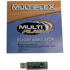 Multiplex MULTIflight Stick Multiplex 85147 Flugsimulator