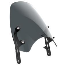 Moto Guzzi V7 Mk I/II - Dart Classic Flyscreen in Dark Tint