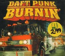 Daft Punk(CD Single)Burnin-New