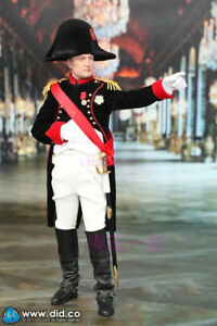 IN STOCK DID 1/6 Emperor of the French-Napoleon Bonaparte Battle Version N80122