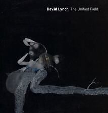 DAVID LYNCH - NEW HARDCOVER BOOK