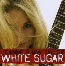 Joanne Shaw Taylor - White Sugar [New CD]
