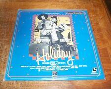 HOLIDAY - FS Laserdisc