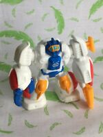 PlaySkool Transformers Rescue Bots - HIGHTIDE / HIGH TIDE Figure - (pi1)