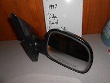 USED 1997 Dodge Grand Caravan SE; Right Side Mirror #292