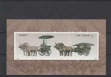 China postfris 1990 MNH block 52 - Brons Sculpturen (S1986)