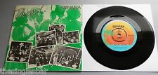 "Nirvana - Rainbow Chaser UK 1976 Island DJ Copy 7"" Single P/S"