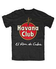 HAVANA CLUB T-Shirt VINTAGE HAVANNA TISA CHE GUEVARA DOPE Cuba Libre