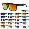 Outdoor Sport Fashion Unisex Retro Block Cycling Helm UV400 Sunglasses Aviator