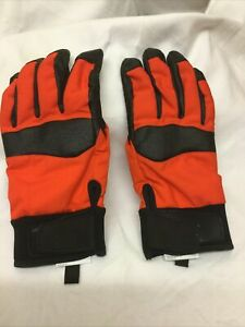 VIMPEX RESCUE GLOVE SIZE  LARGE 10     EN38 , FIREMAN , PPE , LEVEL 5 ,,GLOVE57