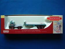 Trackside DG150001 Foden S21 Artic Flatbed Pollock Boxed