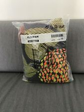 IKEA KLIPPAN Slipcover Multicolored Loveseat Cover Removable