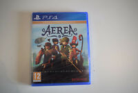 aerea collector's edition collector ps4 ps 4 playstation neuf sous blister