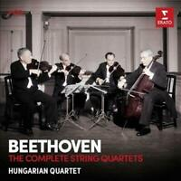 The Hungarian Quartet - Hungarian Quartet - Beethoven: The Complete String