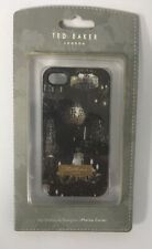 TED BAKER London Designer iphone 4/4S cover-CHANDELIER -new-old style-6 x 11.5cm
