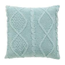 Bianca Darlington Square Cushion Mint
