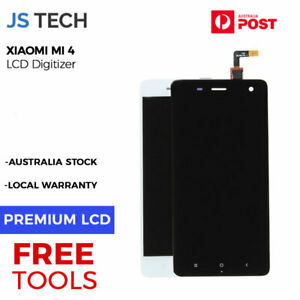 New Xiaomi Mi 4 LCD Digitizer Display Touch Screen Assembly Replacement