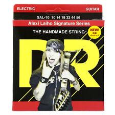 DR Strings SAL-10 Alexi Laiho Electric Guitar Strings 10-56