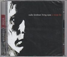Living Eyes + More Fun by Radio Birdman