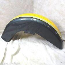 Parafango Harley Davidson front fender Yellow Pearl Charcoal Slate 58972 - 09daf