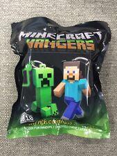 Minecraft Hanger Keychain Series 1 - Random Blind Bag