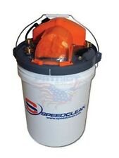 Speedclean SC-DS-5 Portable Descaler System Tankless Water Heater Bucketdescaler