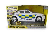NEW TONKA TRUCK MIGHTY MOTORIZED TOY POLICE CAR 07765