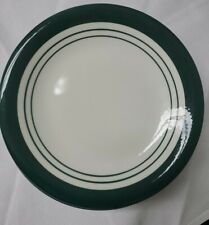 """Roma Inc Italy  Vintage  5 Salad  or dessert  Plates 8"""""""