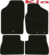 Qualità Deluxe Tappetini per KIA PICANTO 10-11 ** su misura per Perfect Fit;) **